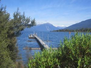 Lake Te Anua